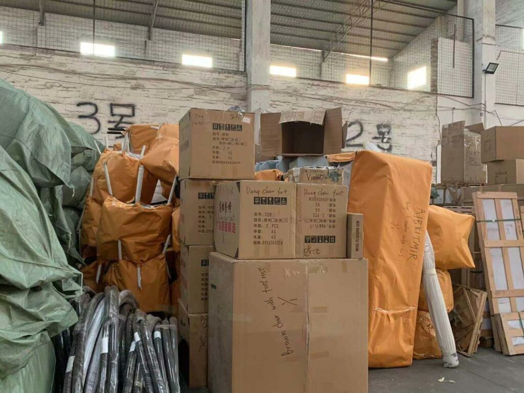 Furniture-sourcing-agent-china